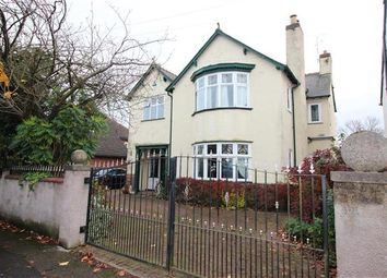 Thumbnail 5 bedroom detached house for sale in The Crescent, Walsall
