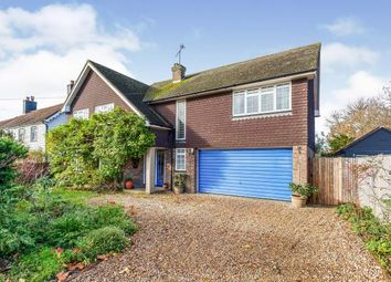 Thumbnail 4 bed detached house for sale in Rudgwick, Horsham, West Sussex