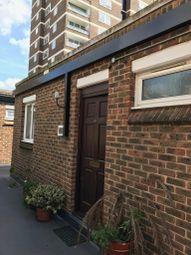 Thumbnail 1 bedroom flat for sale in Penfold Street, St John's Wood, London