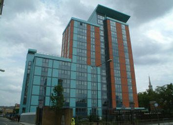 Thumbnail Room to rent in Fusion Building, Canary Wharf