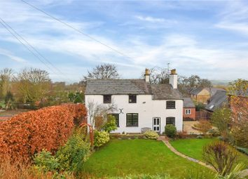 Thumbnail 4 bed detached house for sale in Weston By Welland, Market Harborough, Leicestershire