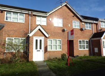 Thumbnail 2 bedroom terraced house for sale in Signal Drive, Monsall, Manchester, Greater Manchester