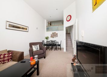 Thumbnail 2 bed flat for sale in Wills Oval, High Heaton, Newcastle Upon Tyne