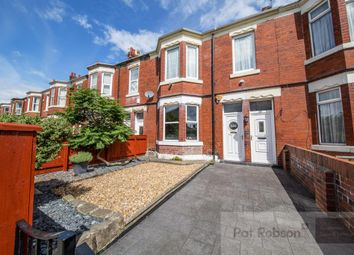 Thumbnail 2 bedroom flat for sale in Rothbury Terrace, Heaton, Newcastle Upon Tyne