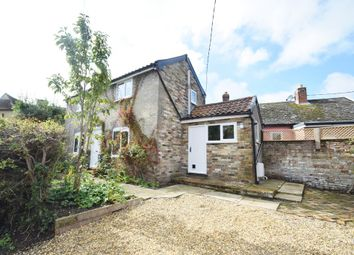 Thumbnail 2 bed cottage for sale in Masons Lane, Woolpit