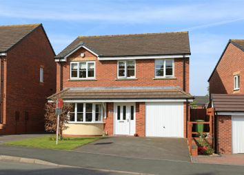 Thumbnail 4 bed property for sale in Stone Drive, Shifnal
