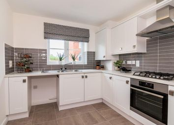 3 bed detached house for sale in Buxton Crescent, Broughton Astley, Leicester LE9