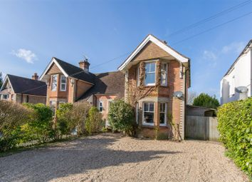 Thumbnail 3 bed semi-detached house for sale in Hailsham Road, Heathfield