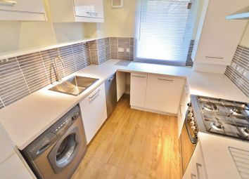 Thumbnail 3 bedroom flat for sale in Canterbury Gardens, Salford