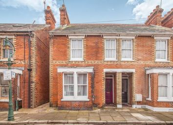Thumbnail 2 bed end terrace house for sale in Albert Road, Canterbury, Kent, Uk