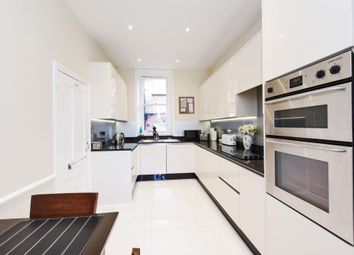 Thumbnail 4 bed flat for sale in Marlborough Mansions, Cannon Hill, West Hampstead