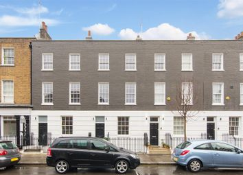 Thumbnail 3 bedroom property for sale in Broadley Street, London