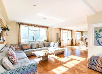 Thumbnail 4 bed flat for sale in Primrose Court, 49-50 Prince Albert Road, London