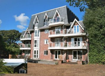 Thumbnail 2 bed flat for sale in Glen Road, Parkstone, Poole