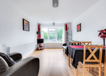 Thumbnail 1 bed flat for sale in Fleetwood Close, Tadworth