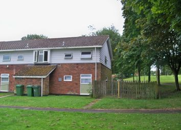 Thumbnail 1 bed flat to rent in Bach Close, Basingstoke