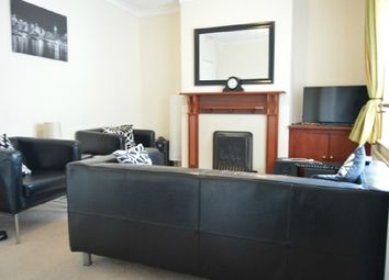Thumbnail 3 bed end terrace house to rent in Millbank Place, Near Keele, Newcastle-Under-Lyme