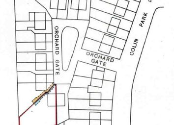 Thumbnail 3 bed semi-detached house for sale in Orchard Gate, London