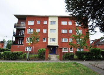 Thumbnail 2 bed flat to rent in Hollies Croft, Edgbaston, Birmingham