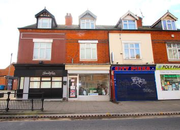 Thumbnail 4 bedroom property for sale in Upperton Road, Leicester