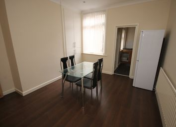 Thumbnail 4 bed terraced house to rent in Hartley Grove, Leeds