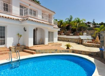 Thumbnail 4 bed villa for sale in La Capellania, Málaga, Spain