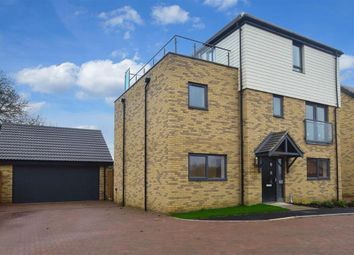 Thumbnail 4 bed town house for sale in Chigwell Grove, Park View, Chigwell, Essex