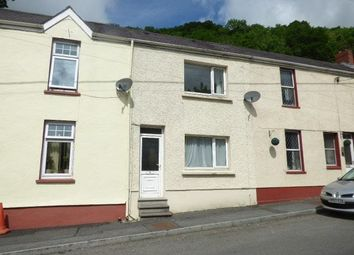 Thumbnail 2 bed terraced house for sale in Trevaughan, Carmarthen