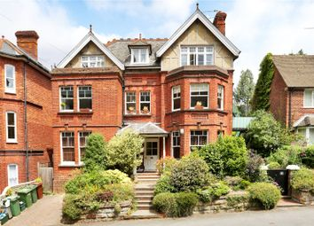 Thumbnail 3 bed property to rent in Molyneux Park Road, Tunbridge Wells, Kent