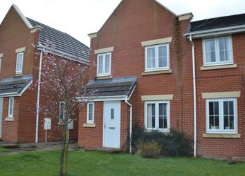 Thumbnail 4 bed mews house to rent in Sunningdale Drive, Buckshaw Village