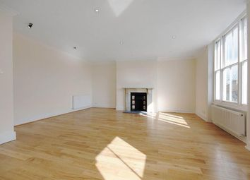 Thumbnail 3 bed flat to rent in Upper Park Road, Belsize Park, London