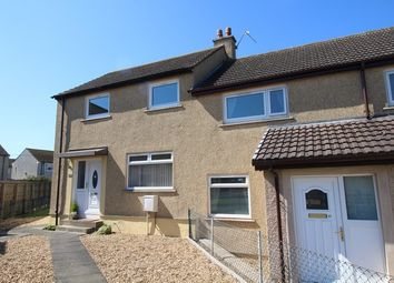 Thumbnail 2 bed end terrace house for sale in 25 Ochilview Terrace, Bo'ness