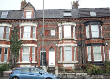 Thumbnail 1 bed flat to rent in Rocky Lane, Tuebrook, Liverpool