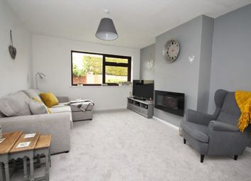 Thumbnail 3 bed semi-detached house for sale in Azalea Walk, Burbage, Hinckley