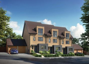 "Thumbnail 3 bed property for sale in ""Buckingham"" at New House Farm Drive, Birmingham"