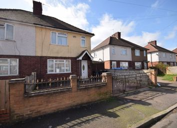 Thumbnail 3 bed semi-detached house for sale in Berry Avenue, Kirkby-In-Ashfield, Nottingham