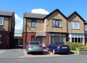 Thumbnail 3 bedroom semi-detached house for sale in Whitecroft Road, Bolton