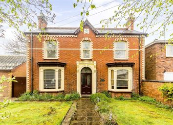 Thumbnail 3 bed property for sale in Chapman Street, Market Rasen