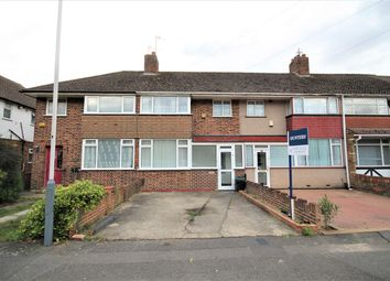 3 bed terraced house for sale in Dawley Parade, Hayes, Middlesex UB3