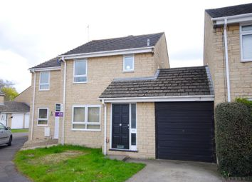 Thumbnail 3 bedroom semi-detached house for sale in Pensclose, Witney