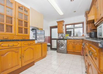 Thumbnail 5 bedroom terraced house to rent in Rosedale Road, London