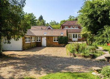 Outwood Lane, Outwood, Surrey RH1. 5 bed detached house