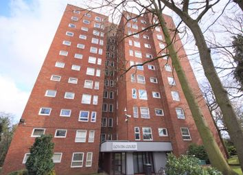 Thumbnail 1 bed flat for sale in Bowen Court, Wake Green Park, Moseley