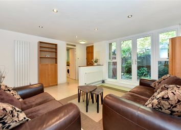 Thumbnail 3 bed maisonette for sale in Thomas More Street, London