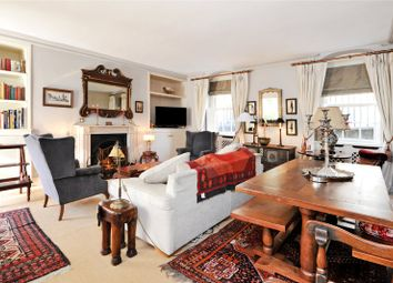 Thumbnail 3 bed maisonette for sale in The Circus, Bath