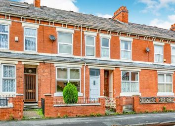 Thumbnail 3 bed terraced house for sale in Ayres Road, Old Trafford, Manchester, Greater Manchester