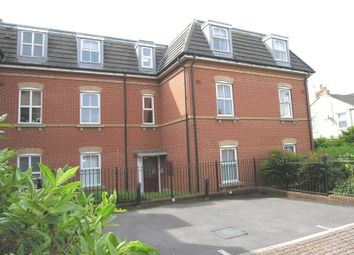Thumbnail 2 bedroom flat to rent in Kimmeridge Court, Ripley Road, Old Town, Swindon