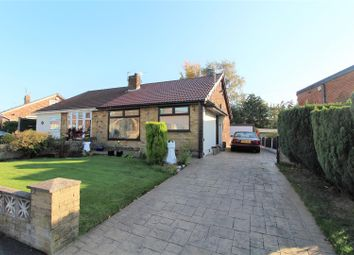 Thumbnail 2 bed semi-detached bungalow for sale in Warwick Road, Middleton, Manchester