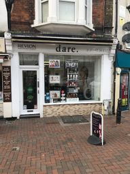 Thumbnail Retail premises for sale in Market Square, Waltham Abbey