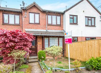 Thumbnail 3 bed terraced house for sale in Larch Close, Poole